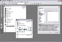 Autorensoftware: Kompetenzbereich eLearning - Charité ...  Autorensoftware...